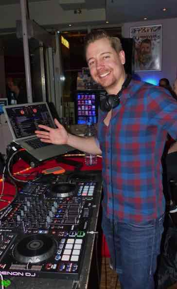 Dj Chris Force